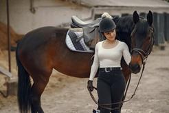 Kask do jazdy konnej dla dzieci - jaki wybrać?